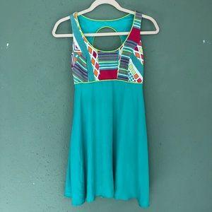 Judith March Seafoam Green Dress Size Small